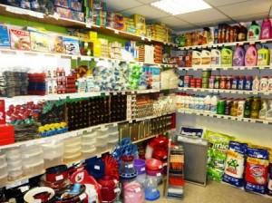 """[FOTO] Magazinul """"Acord"""" garantează curățenia locuințelor"""