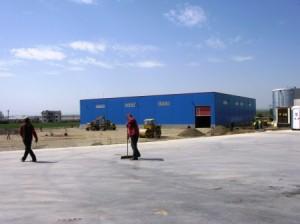 Investiție unică în Moldova, inaugurată la Cordun