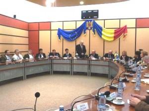 Ambasadorul Argentinei vrea colaboratori din Neamț