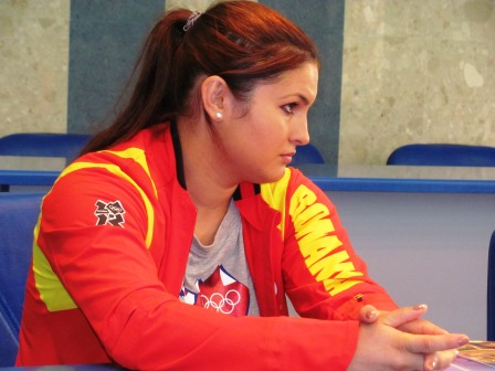 Naționale atletice școlare cu opt romașcani la start