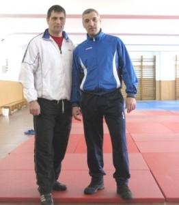 Medalii de argint și bronz pentru judoka din Roman
