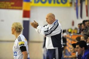 handbal antrenor Musi 2204