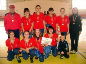 Premieră: Campionat județean feminin de oină, la Gherăești