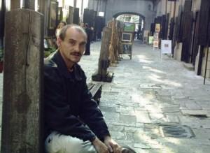 pictor Alexandru Panatta Codreanu 22041