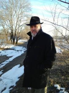 Satul Bălușești este scos din uitare de scriitorul Victor Munteanu
