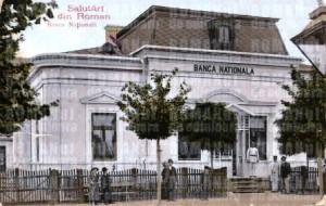 Istoria orașului, în mâinile unui tânăr romașcan