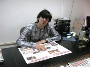"""Elevi """"la muncă"""" în firmele romașcane"""