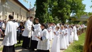 Joia Verde aduce fiii comunei Gherăești acasă