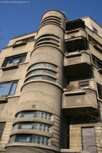 Arhitectul Bucureştiului a fost elev la Roman-Vodă