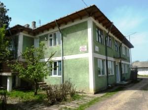 Centrul de permanenţă Moldoveni