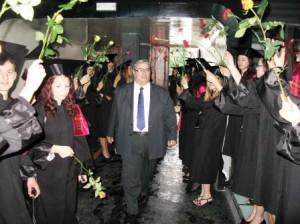 """Ziua absolvenților la Colegiul Tehnic """"Miron Costin"""""""