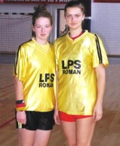 Turneu semifinal de handbal, la Sala Sporturilor din Roman
