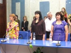 Pact de amiciţie cu români de peste Prut