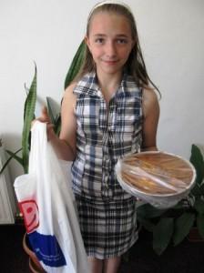 Cadouri de Paşti pentru cititorii Ziarului de Roman