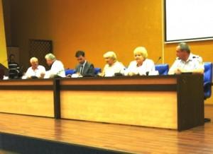 Ministrul Apelor promite 700.000 de lei pentru apa romașcanilor