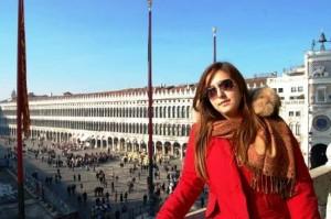 Copii romaşcani cu care se mândreşte Italia