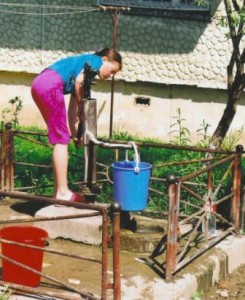 Facturi mai mari la apă pentru luna iunie