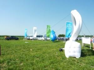 Agroarena Bayer: 150 de ani de inovație pentru performanță în agricultură