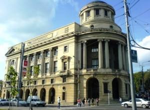 Un romașcan conduce Biblioteca Centrală Universitară din Iași