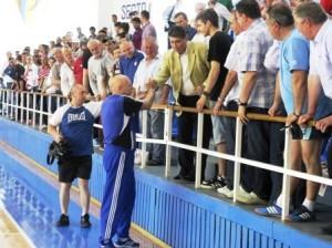 Antrenorul  Dumitru Muși a părăsit  HCM Roman