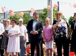 """Școala """"Alexandru Ioan Cuza"""" este câștigătoarea campaniei SETS"""