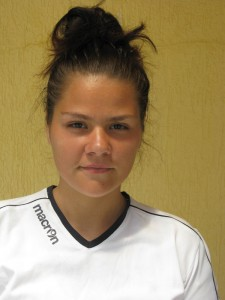 Diana Claudia Ivanov - portar
