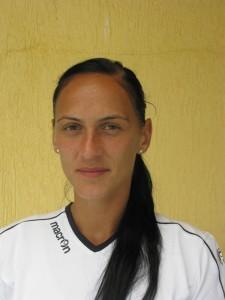 Carmen Dumitriţa Stoleru - inter, centru, extremă