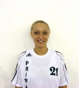 Ana Maria Hamciuc - pivot