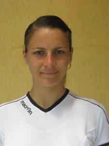 Alina Mihaela Ciurdea - inter