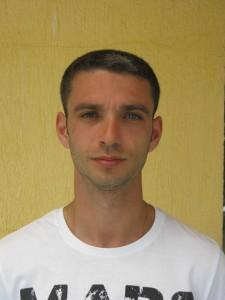 Alexandru Ceauşu - fizioterapeut