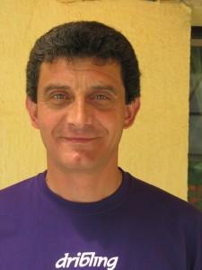 Viorel Lazăr - antrenor secund