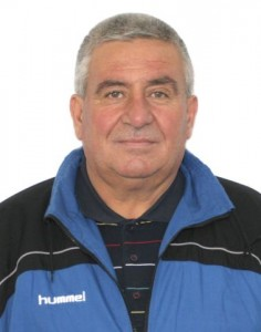 Dan Gheorghe Moisii - consilier tehnic