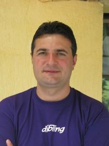 Florentin Pera - antrenor principal