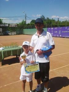 Matei Băncescu şi Ioan Isciuc
