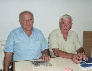 CARP, câmp de bătălie între pensionari