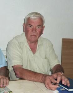 Constantin Tărâţă şi Vasile Leoreanu au fost excluşi din CARP