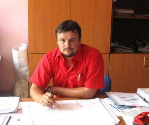 comunei Moldoveni, Marcel Ioan Bârjoveanu
