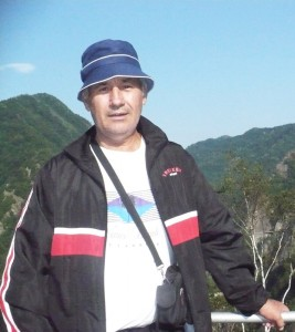 Antrenorul Ioan Chifan