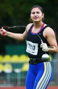 Începe Campionatul Mondial de Atletism de la Moscova
