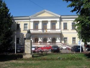 Averea boierului Cantacuzino-Pașcanu nu a ajuns la romașcani
