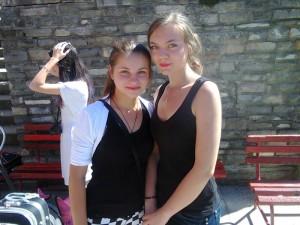 Documentarul unei eleve romaşcane, premiul IV pe ţară