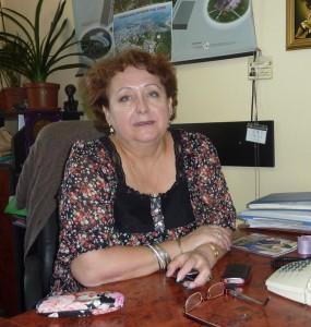 Ana Maria Alexe
