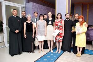 Gala Serviciilor Social-Filantropice din Arhiepiscopie