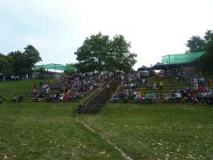 Moldovenii au sărbătorit ziua comunei