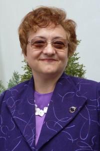 Gabriela Popovici
