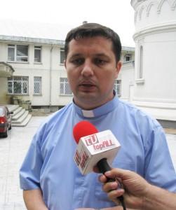 Numiri şi transferuri în parohiile romano-catolice