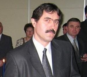 Administratorul Pieta, Constantin Comănescu