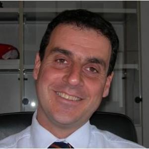 Giulio Gratiano, manager pe Europa al TRW