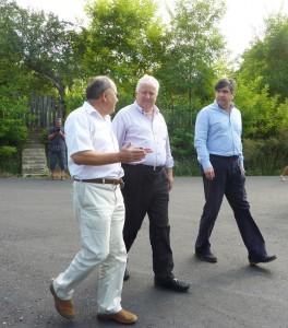 Armonia dintre politicieni atrage investiții de milioane de euro