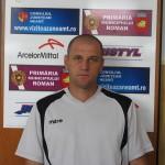 Avadanei - antrenor principal